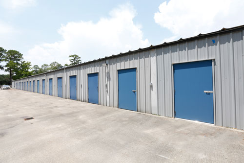 All Purpose Self Storage